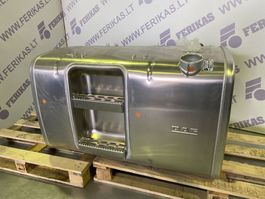 Fuel tank truck part DAF 2020