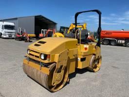 soil compactor Caterpillar CB334D 2007