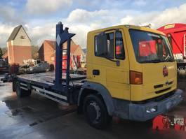 car transporter truck Nissan ATLEON 210 **CARTRANSPORTER** 2001
