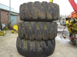 tyres equipment part Faun BANDEN/29.5X29/SCHOVEL BANDEN