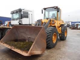 wheel loader Volvo L 70 D 2001