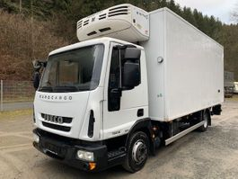 refrigerated truck Iveco ML 75 E 18 ** Thermo King TS 200 ** 2012