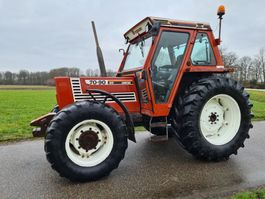 farm tractor Fiat DT 70 -90