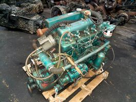 Engine truck part Perkins 4 CILINDER