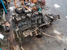 Engine truck part Cummins B215-20 2004