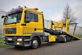tow-recovery truck MAN TGL 12.240 Bergingsvoertuig - Recovery truck -  Bergungsfahrzeug - Dépanneuse 2007