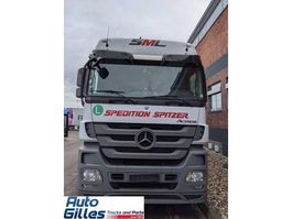 chassis cab truck Mercedes-Benz Actros MP3 2010
