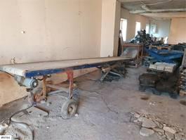 andere Baumaschine MARK stensmaskin med formar