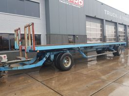 drop side full trailer agpro 2 as 1999