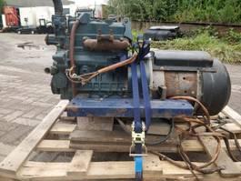 Engine truck part Kubota D1105-EU2 2001