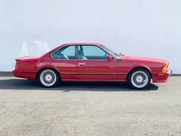 other passenger car BMW 635 CSI 635 CSI SHD/Autom./Klima/eSitz./Tempomat 1989