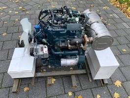 engine part equipment Kubota D180-CR-EU4 2020