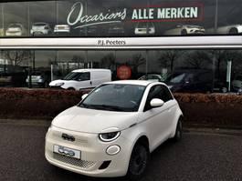 sedan car Fiat 500E Business Launch Edition 8% bijtelling Automaat Lease vanaf € 399,- ... 2020