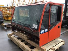 other equipment part Terex Demag AC 100 lower cab