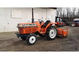 farm tractor Kubota ZL1-18