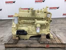 Engine car part Cummins N855-M MARINE CPL413 USED 1989