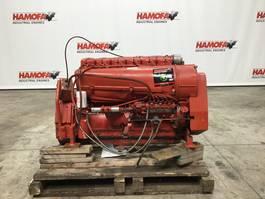 Engine car part Deutz F6L912 USED 1993