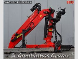 loader crane Palfinger Epsilon Q 150 Z 2011
