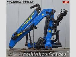 loader crane Palfinger Epsilon E 250 Z 2004