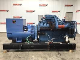 generator MTU 16V2000 G65-TB GENERATOR 1250KVA USED 2016