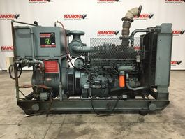 Generator MARK ON CUMMINS NT855-G2 GENERATOR 184 KVA USED 1983