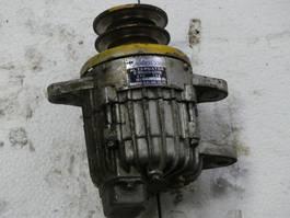 engine part equipment Komatsu DINAMO