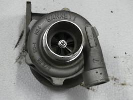 engine part equipment Komatsu TURBOS