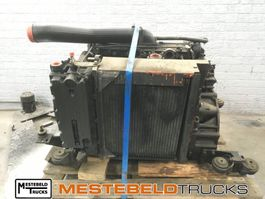 Engine truck part Iveco Motor F 4M 2012