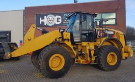 wheel dozer Caterpillar 2 x 950 M 2015