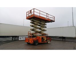 andere Hubarbeitsbühne Holland Lift Combistar B-195DL25 4wd/P/N 2001