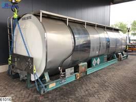 tank container Van Hool 61016 1990