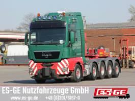 heavy duty tractorhead MAN TGX 41 680 10X4/6 BBS 2010