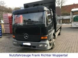 anderer LKW Mercedes-Benz 1223 Getränkeaufbau,Tüv2/22,org.356 Tkm 2004