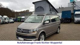 motorhome Volkswagen California T6 Ocean,Küche,LED,Faltverdeck elektr 2016
