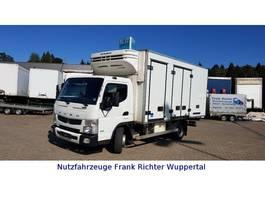 refrigerated van FUSO Canter /Fuso, Tiefkühler/Frischdienst,Euro5,TOP ! 2013
