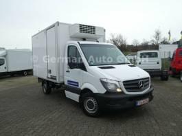 refrigerated van Mercedes-Benz Sprinter 316 CDI TKK* TK V500Max. 2014
