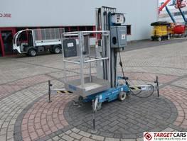 Vertikaler Mastausleger Genie AWP-30S ELECTRIC VERTICAL MAST WORK LIFT 1100CM 2007