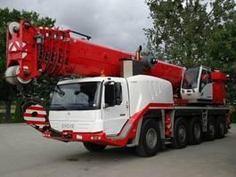 Kranwagen Grove GMK 5130-2 Autokran 10x6 bis 130 Ton Top Zustand 2012