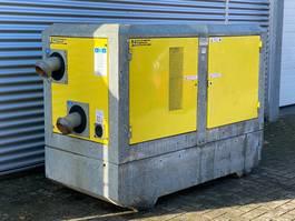 waterpump machine BBA BA 100 K with Hatz 1D81Z 2010