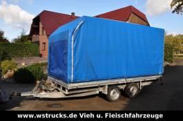 tilt car trailer Other Plane Spriegel 1987