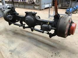 axle equipment part Kessler AC 100 axle 5