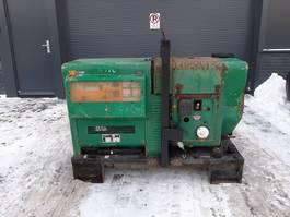 Generator Himoinsa 16KVA Continue, 2003, Hatz Diesel Engine 2003