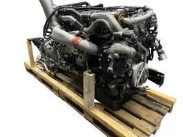 Engine truck part Mercedes-Benz Engine OM936.973 OM936.912 ECONIC 2 2020