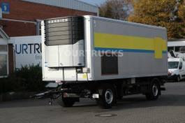 refrigerated trailer Ackermann Carrier Maxima 1000/Strom/Rolltor/LBW/1.112h 2010