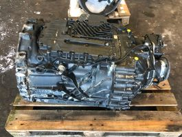 Gearbox truck part Iveco 12TX2210TD (P/N: 5801900220) 2017