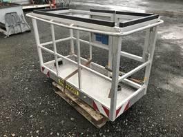 LKW-Arbeitsbühne Palfinger Arbeitskorb B5030A 3 Personen + 110 kg passend für P 300 KS 2013