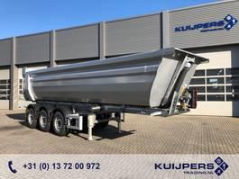 Kipper Auflieger Rojo Trailer / 3as Alu Kipper 28 m3 / 2020 NEW!! / Un-used Ongebruikt 2020