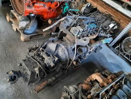Engine truck part Cummins 332