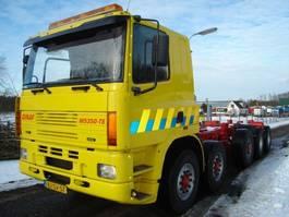 chassis cab truck Ginaf GINAF M 5350-TS/10X6 M 5350-TS 2000