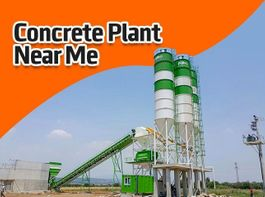 Betonmischanlage FABO POWERMIX-200 STATIONARY CONCRETE BATCHING PLANT Stationary 2020